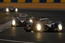 Peugeot, Le Mans 2011