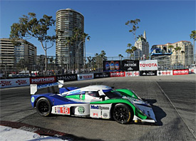 Dyson to field second Lola this year