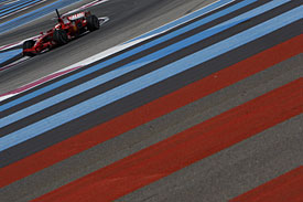 French GP, Paul Ricard