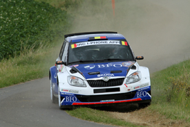 Freddy Loix, Skoda, Ypres 2011