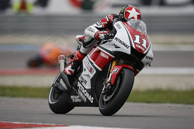 Ben Spies, Yamaha, Assen 2011