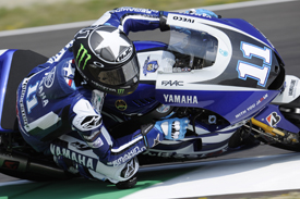Ben Spies, Yamaha, Mugello 2011