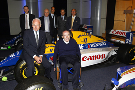 Williams-Renault announcement