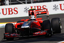 Virgin: McLaren deal shows ambitions