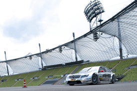 Bruno Spengler DTM 2010 Munich