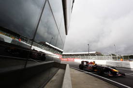 Sebastian Vettel, Red Bull, Silverstone 2011