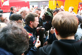 Christian Horner