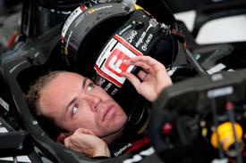 Robert Doornbos 2010