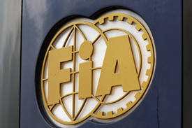 FIA logo