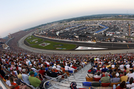 NASCAR at Kentucky