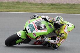 Loris Capirossi Pramac Ducati 2011 German Grand Prix