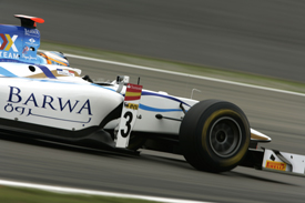 Charles Pic, Addax, Nurburgring 2011