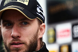 Nick Heidfeld, Renault