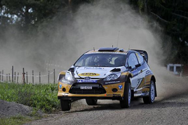 Jari Ketomaa, M-Sport Ford, Finland 2011