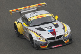 Maxime Martin Marc VDS BMW Spa 24 Hours 2011