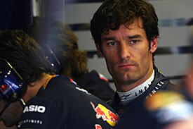 Mark Webber says Red Bull were more dominant in 2010
