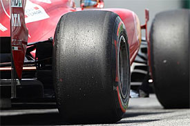 Qualifying tyres could return next year