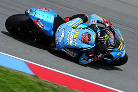 John Hopkins, Suzuki, 2011