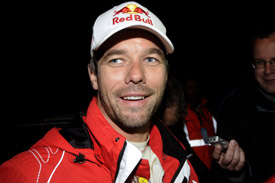 Sebastien Loeb Citroen 2011
