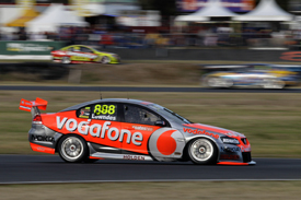 Craig Lowndes, Triple Eight Holden, Queensland 2011