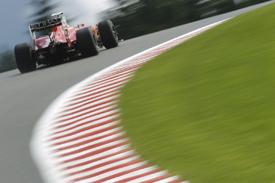Fernando Alonso, Ferrari, Spa 2011, Eau Rouge