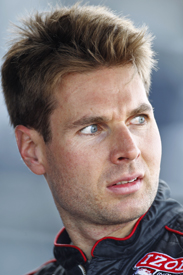 Will Power Penske IndyCar 2011