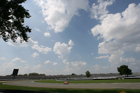 Indianapolis Grand Prix 2011