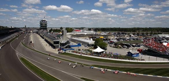 Indianapolis Grand Prix 2011 MotoGP