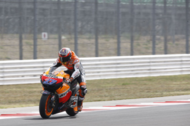 Casey Stoner, Honda, Misano 2011
