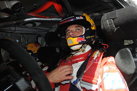 Sebastien Loeb, Citroen, Australia 2011