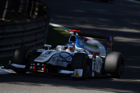 Charles Pic, Addax, Monza 2011