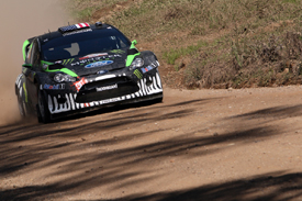 Ken Block, Monster Ford, Australia 2011