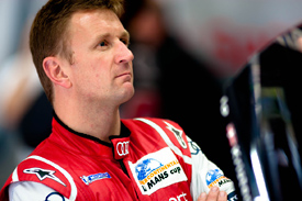 Allan McNish 6 Hours