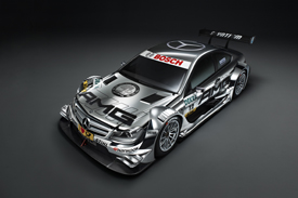 MErcedes DTM