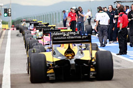 GP2 promises to control costs