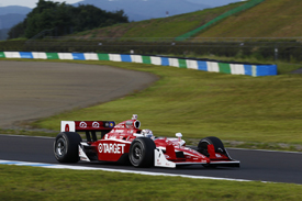 Scott Dixon, Ganassi, Motegi 2011