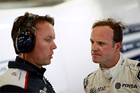 Barrichello: McLaren right to sign Michael