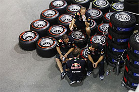 Pirelli says Singapore GP could be a strategy thriller 