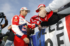 Sebastien Loeb, Citroen, France 2011
