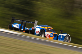 ORECA Peugeot, Petit Le Mans 2011