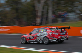 Garth Tander, HRT Holden, Bathurst 2011