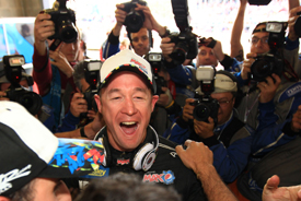 Greg Murphy takes Bathurst pole