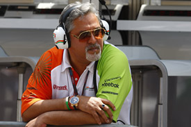 Mallya portrait