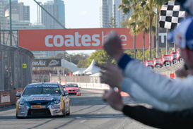 Mark Winterbottom Gold Coast