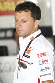 Fausto Gresini 2011