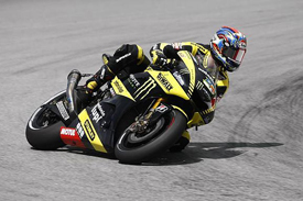 Colin Edwards, Tech 3 Yamaha, Sepang 2011