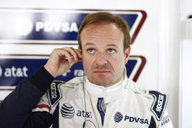 BARRICHELLO, caption