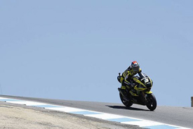 Colin Edwards, Tech 3 Yamaha, Laguna Seca 2011
