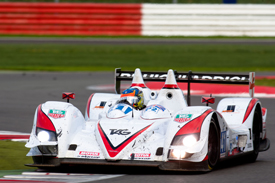 Tom Kimber-Smith Greaves Zytek Le Mans Series Silverstone 2011