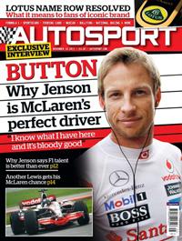 Magazine cover 101111